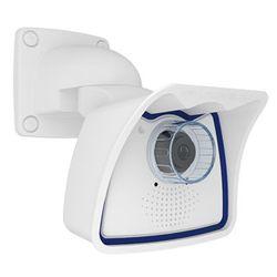 Mobotix MX-M26A-6N IP-beveiligingscamera Binnen & buiten Wit