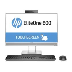 "HP EliteOne 800 G3 3.4GHz i5-7500 23.8"" 1920 x 1080Pixels"