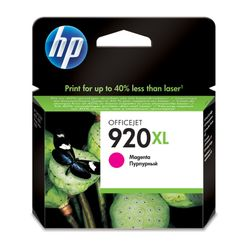 HP 920XL originele high-capacity magenta inktcartridge