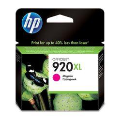 HP 920XL originele high-capacity magenta inktcartridge