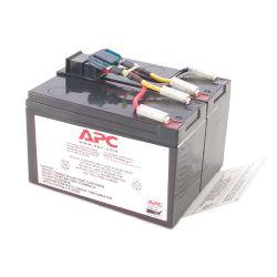 APC Batterij Vervangings Cartridge RBC48 oplaadbare batterij/accu