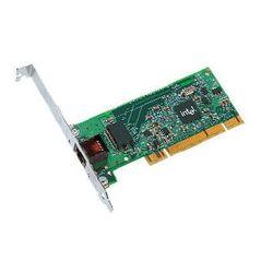 Intel PWLA8391GT netwerkkaart & -adapter 1000 Mbit/s Intern