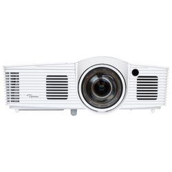 Optoma GT1080Darbee Desktopprojector 3000ANSI lumens DLP 1080p (1920x1080) 3D Wit beamer/projector