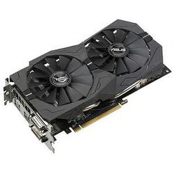 ASUS ROG-STRIX-RX570-4G-GA Radeon RX 570 4 GB GDDR5