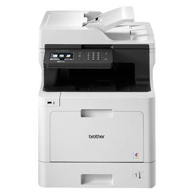 Brother MFC-L8690CDW laserprinter Kleur 2400 x 600 DPI A4 Wifi