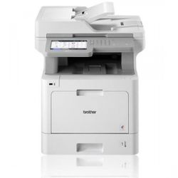 Brother MFC-L9570CDW multifunctional Laser 31 ppm 2400 x 600 DPI A4 Wi-Fi