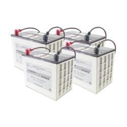 APC Batterij Vervangings Cartridge APCRBC119