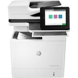 HP LaserJet Enterprise Flow M631h Laser 1200 x 1200 DPI 55 ppm A4