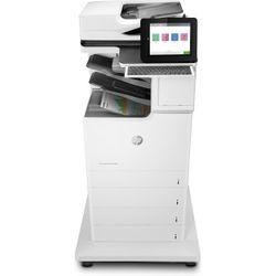 HP Color LaserJet Enterprise Flow M681z Laser 1200 x 1200 DPI 47 ppm A4