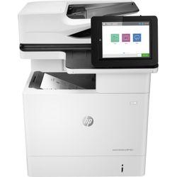HP LaserJet Enterprise M631dn Laser 1200 x 1200 DPI 52 ppm A4