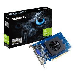 Gigabyte GV-N710D5-1GI GeForce GT 710 1GB GDDR5 videokaart