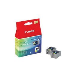 Canon Cartridge BCI-16 3-Color inktcartridge