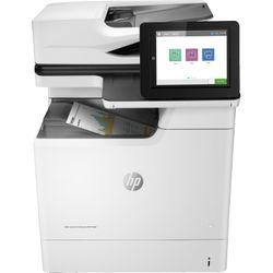 HP Color LaserJet Enterprise M681dh Laser 1200 x 1200 DPI 47 ppm A4