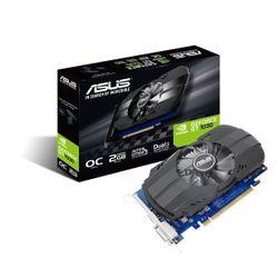 ASUS PH-GT1030-O2G grafische kaart