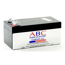 APC Batterij Vervangings Cartridge RBC35