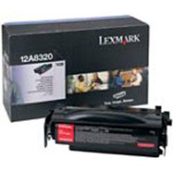 Lexmark T430 6K printcartridge