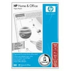 HP Home and Office Paper, 80 gr/m², A4/210 x 297 mm/5x500 vel Mat papier voor inkjetprinter