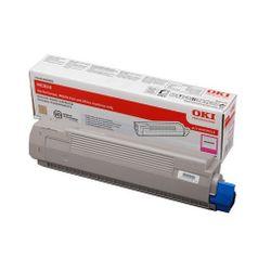 OKI 44059210 10000pagina's magenta toners & lasercartridge