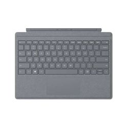 Microsoft Surface Pro Signature Type Cover Microsoft Cover port QWERTY Engels Platina toetsenbord voor mobiel apparaat-FFQ-00007