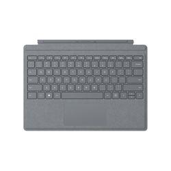 Microsoft Surface Pro Signature Type Cover Microsoft Cover port Platina toetsenbord voor mobiel apparaat
