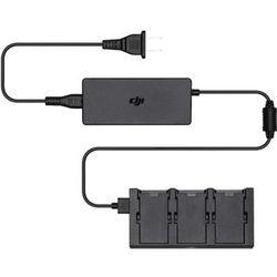 DJI CP.PT.000868 Batterijlader voor binnengebruik Zwart