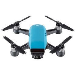 DJI Spark Fly More Combo 4propellers 12MP 1920 x 1080Pixels 1480mAh camera-drone-CP.PT.000892