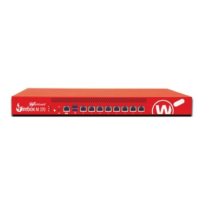 WatchGuard Firebox WGM37033 firewall (hardware) 8000 Mbit/s