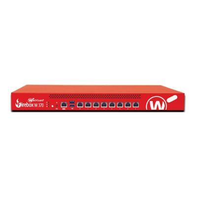WatchGuard Firebox WGM37673 firewall (hardware) 8000 Mbit/s