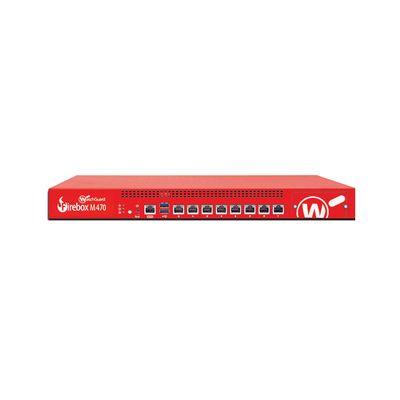 WatchGuard Firebox WGM47003 firewall (hardware) 19600 Mbit/s