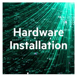 HPE Install StoreEasy 1650 E Storage SVC StoreEasy 1650