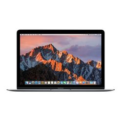 Apple MacBook 1.2GHz Zevende generatie Intel® Core™ m3 12