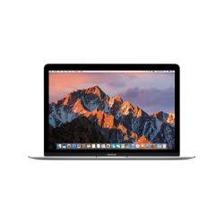 """Apple MacBook 1.2GHz 12"""" 2304 x 1440Pixels Zilver Notebook"""
