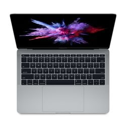 "Apple MacBook Pro 2.3GHz 13.3"" 2560 x 1600Pixels Grijs Notebook"