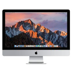 Apple iMac 2.3GHz Zevende generatie Intel® Core™ i5 21.5""