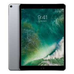Apple iPad Pro 256GB Grijs tablet-MPDY2NF/A