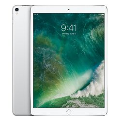 Apple iPad Pro tablet A10X 256 GB Zilver