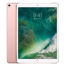 Apple iPad Pro tablet A10X 512 GB 3G 4G Roze goud