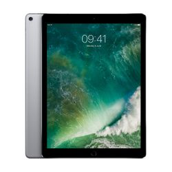Apple iPad Pro 256GB Grijs tablet
