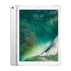 Apple iPad Pro 256GB 3G 4G Zilver tablet