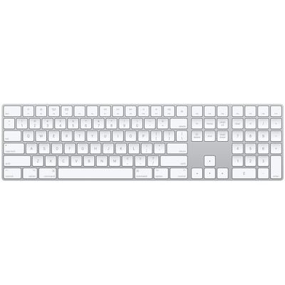 Apple MQ052LB/A toetsenbord Bluetooth QWERTY Amerikaans