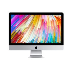 Apple iMac 3.8GHz i5-7600K Zevende generatie Intel® Core™