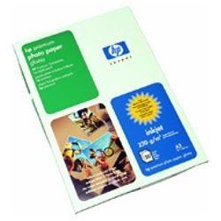 HP C6059A pak fotopapier Glans A3