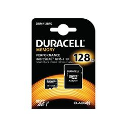 Duracell DRMK128PE 128GB MicroSD UHS-I Klasse 10