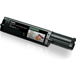 Epson Toner zwart S050190 AcuBrite Hoge capaciteit