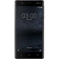 "Nokia 3 5"" Single SIM 4G 2GB 16GB 2630mAh Zwart"