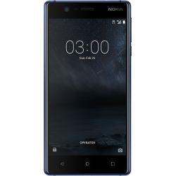 Nokia 3 Dual SIM 4G 16GB Blauw