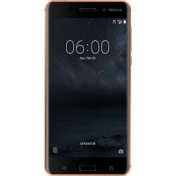 Nokia 6 Dual SIM 4G 32GB Koper