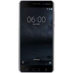 Nokia 6 Single SIM 4G 32GB Zilver