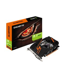 Gigabyte GV-N1030OC-2GI grafische kaart