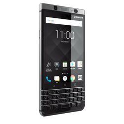 "BlackBerry KEYone 4.5"" 4G 3GB 32GB 3205mAh Zwart, Zilver"